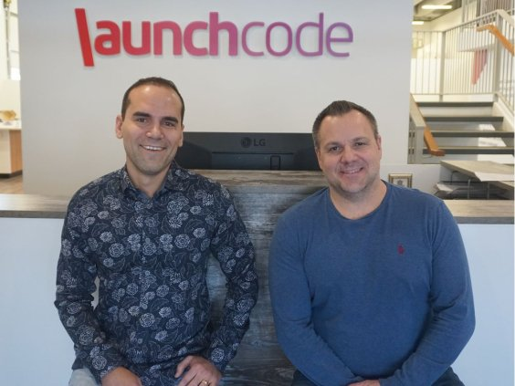 Launchcode's ID scanners pulling the veil off criminals