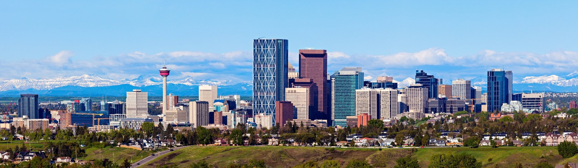 Calgary warehouse and industrial properties for sale