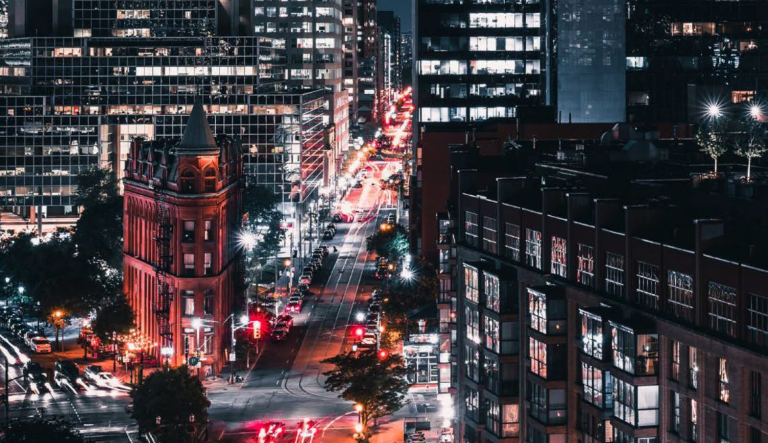 Canada investment outlook – Q4 2020